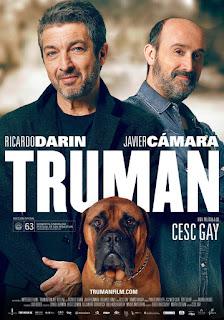 Watch Truman (2015) movie free online
