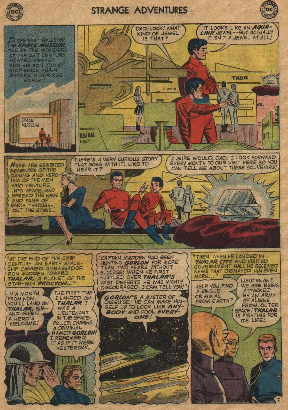Strange Adventures (1950) issue 106 - Page 15