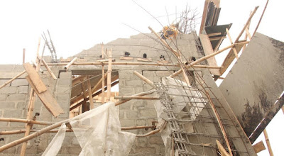 NICON building collapse: Lagos Seals structure, orders integrity test