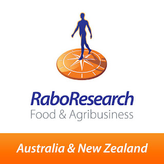 RaboResearch Food And Agribusiness Australia/New Zealand