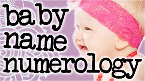 Baby Name According to Date of Birth Numerology