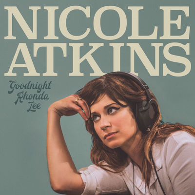 Nicole Atkins - Goodnight Rhonda Lee - Album Download, Itunes Cover, Official Cover, Album CD Cover Art, Tracklist