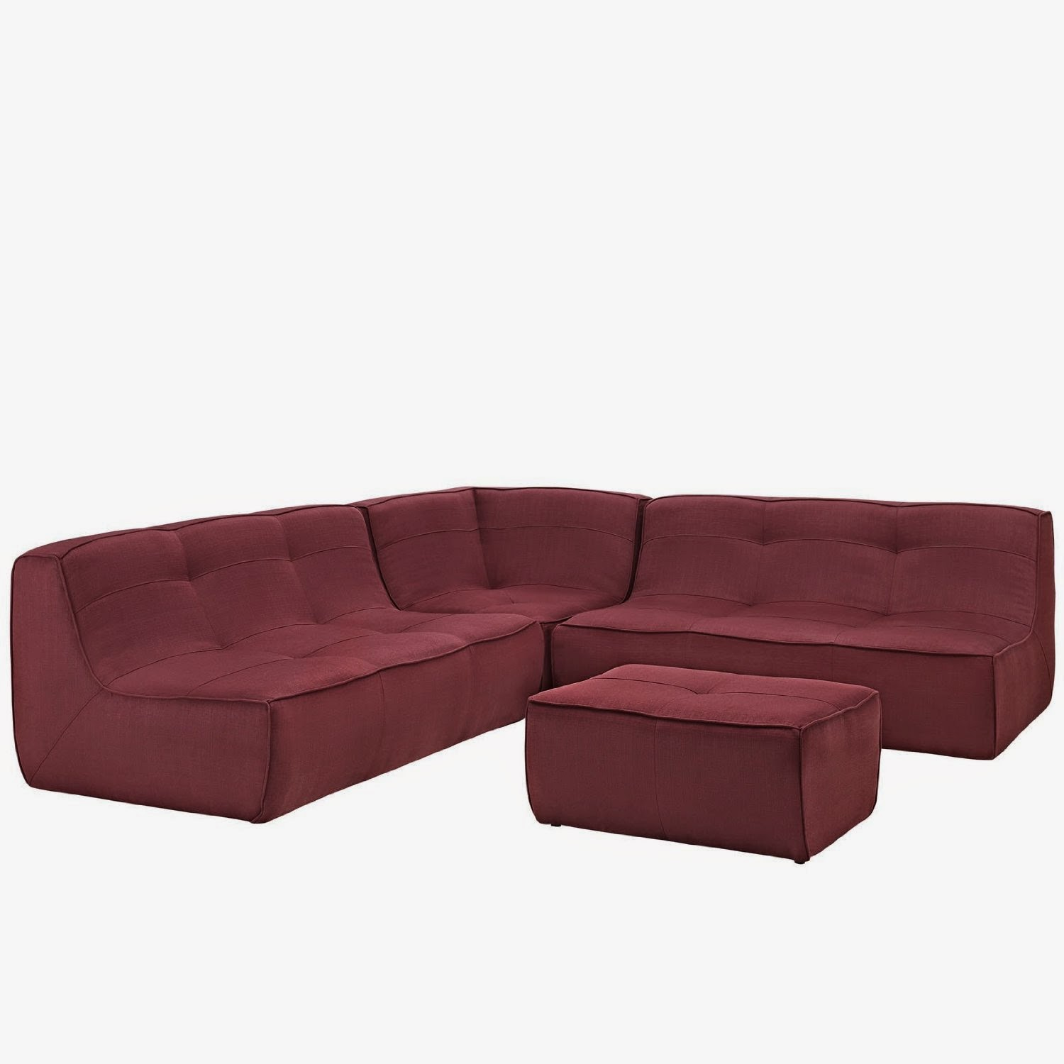 Curved Sofa Sectional Leather: Curved Sofa Couch For Sale: Curved Leather Sofa Contemporary