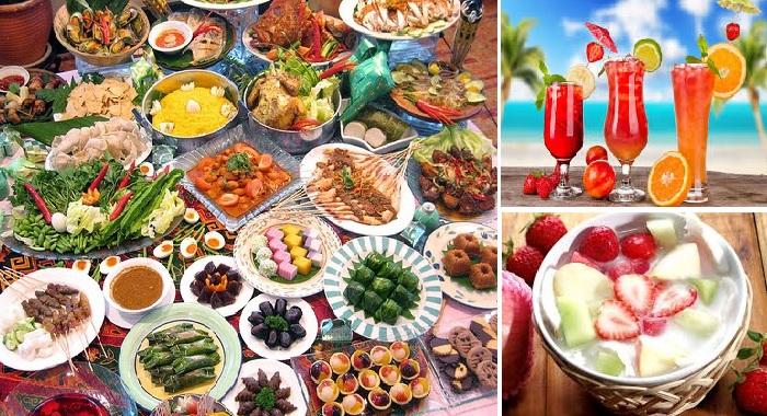30 Resep Masakan untuk 30 Hari Bulan Puasa, Cepat dan Lezat