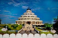 Art of Living Ashrams | Art of Living Universe Photo Gallery