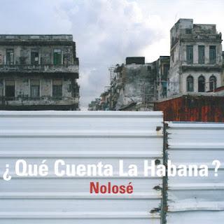 ¿QUE CUENTA LA HABANA? - NOLOSE (2014)