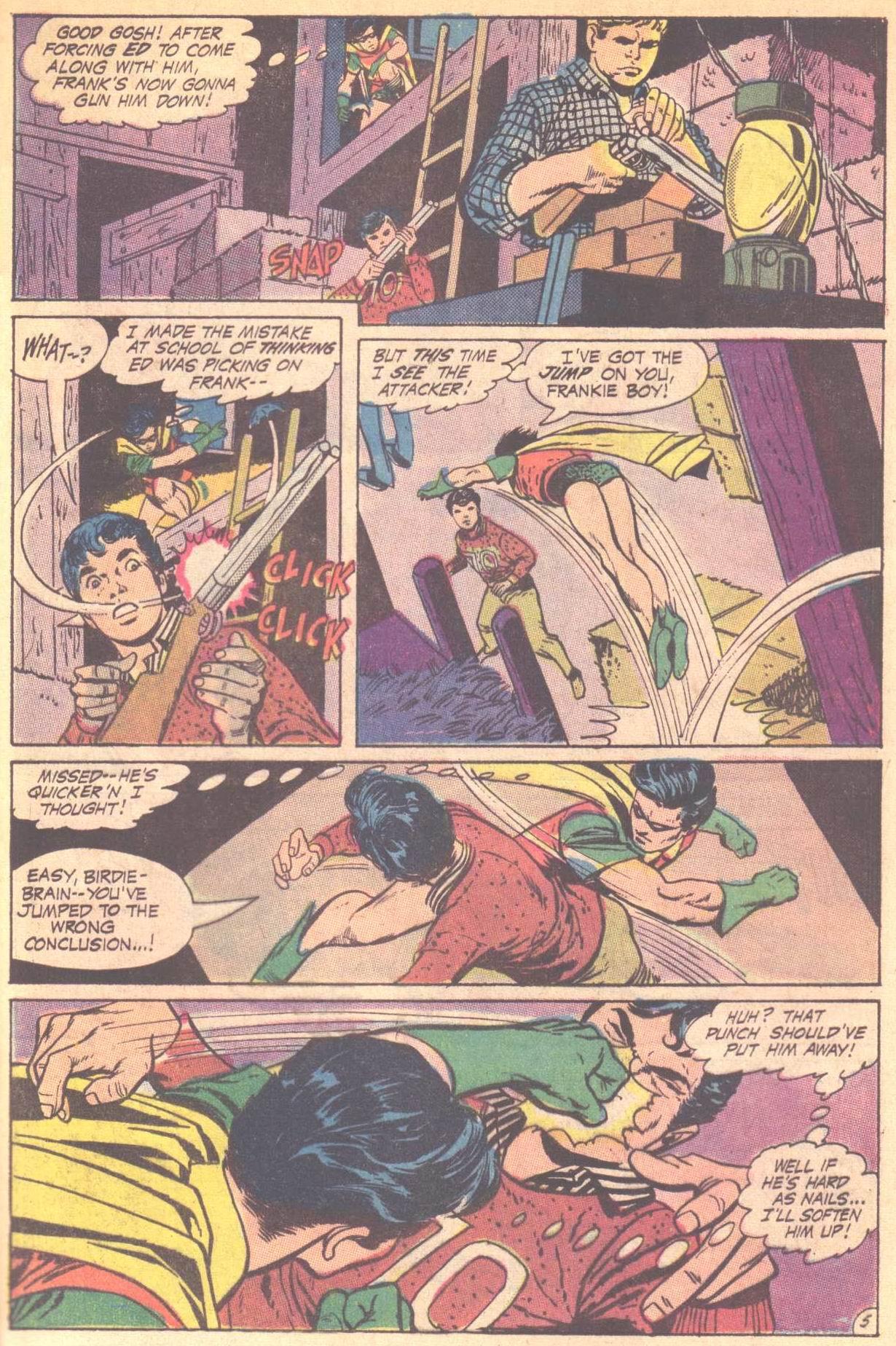 Detective Comics (1937) 403 Page 28