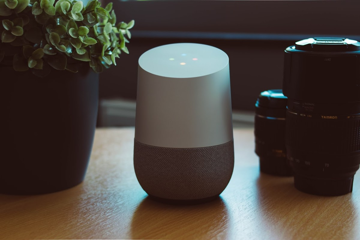 The privacy of the People with Google home devices is not safe anymore