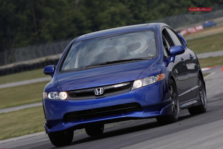 Look At the Car: 2013 Honda Civic