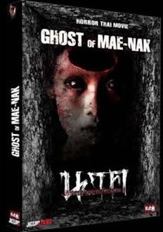 Hồn Ma Mae Nak - The Ghost Of Mae Nak 2005