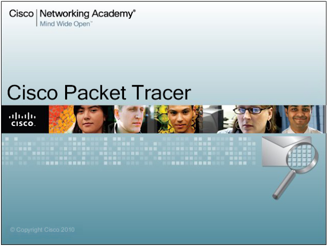 Download Packet Tracer 6.3 For Windows