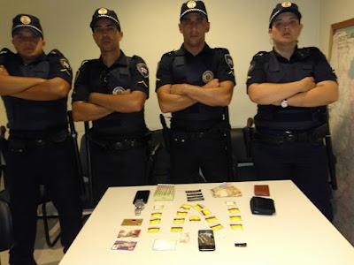SP | Homens são presos em flagrante na Avenida Paulista por tráfico de drogas