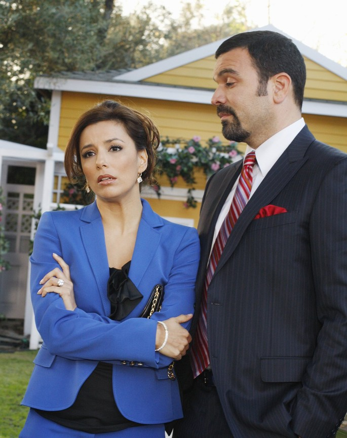 Desperate Housewives - Season 6 Episode 12: You Gotta Get a Gimmick