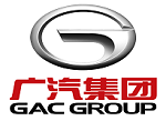 Logo GAC marca de autos