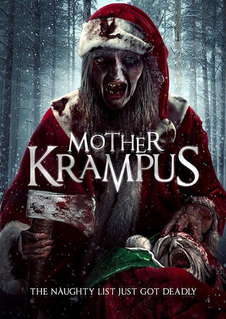 Mother Krampus (2017) ταινιες online seires xrysoi greek subs