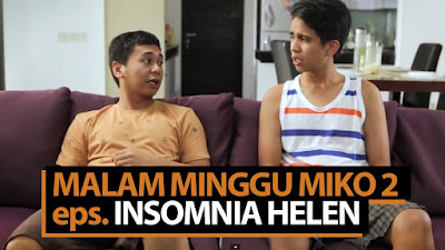 Perkembangan Web Series Indonesia