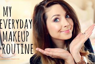 Zoella Beauty Vlogger