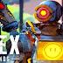 تم إصدار أول تحديث لـ APEX Legends