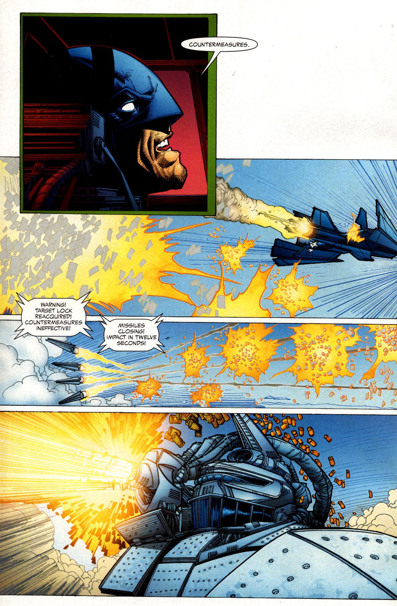 Batman Confidential Issue #5 #5 - English 10