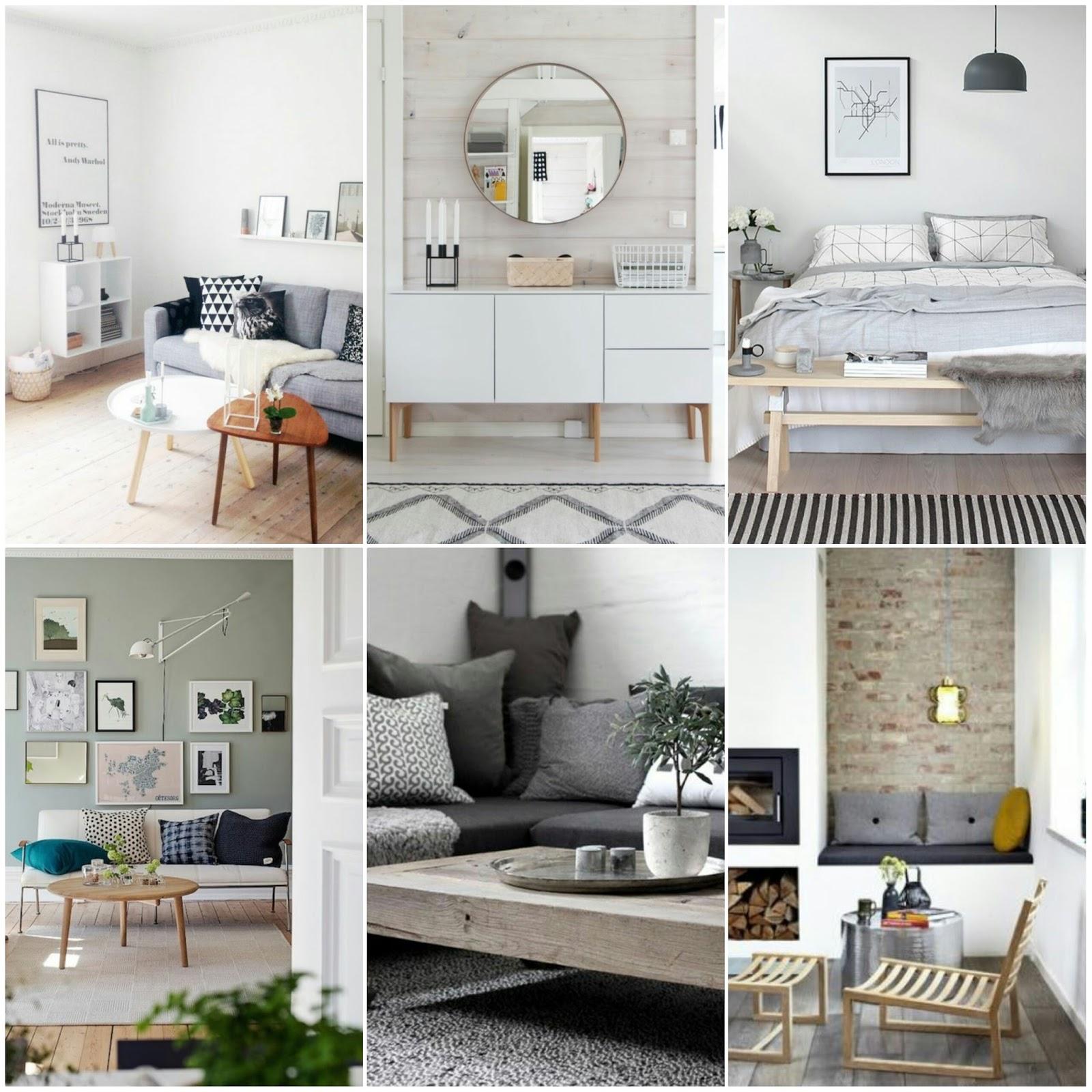 Eden Markl: Scandinavian Interior Design