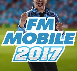 Football Manager Mobile 2017 v8.0 Mod Apk Data + Terbaru