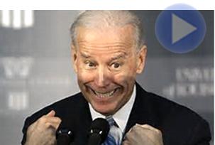 Biden is senile