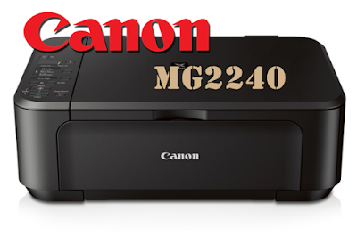 Canon PIXMA MG2240 Driver Download, Support, Windows, Mac