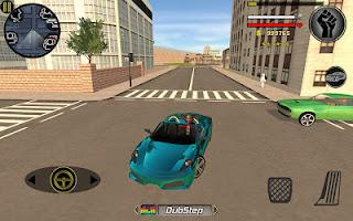 Guide GTA StickMan San Andreas Rope Hero Mod Terbaru Free Download