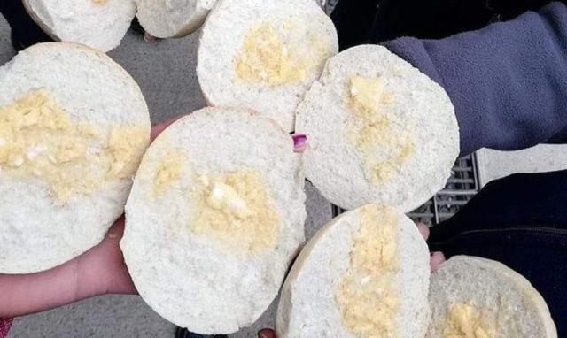 declaración de las manipuladoras de alimentos de osorno
