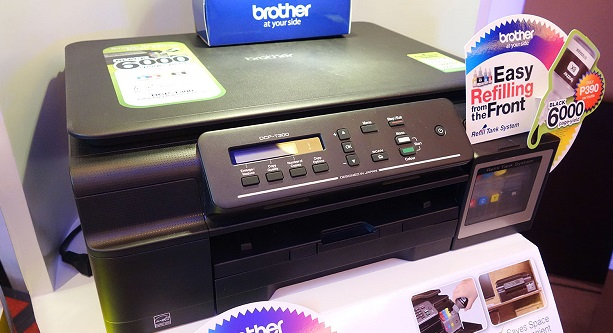 printer borhter wifi murah 2 jutaan
