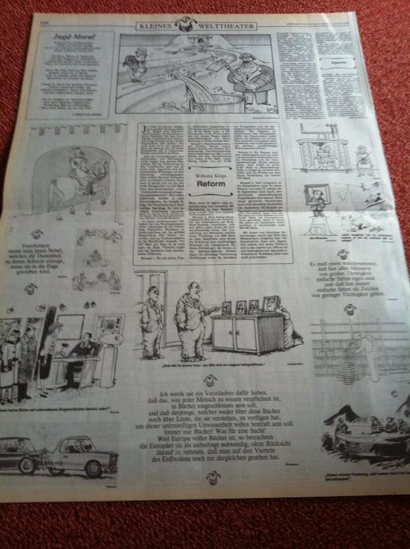 Geschenkzeitung De