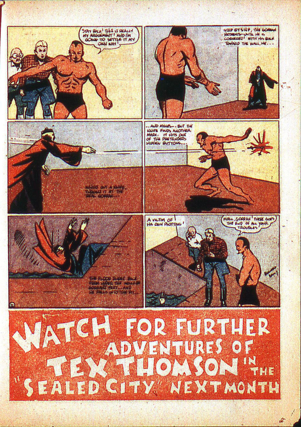 Read online Action Comics (1938) comic -  Issue #3 - 47