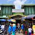 Pasar Beringharjo, Pusat Belanja Batik di Jogja