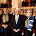 Επίτιμη διδάκτορας της Ιατρικής του πανεπιστημίου Αθηνών η Μαριάννα Βαρδινογιάννη