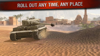 Download Game World of Tanks Blitz Apk v3.1.0.791 | Jembersantri Game