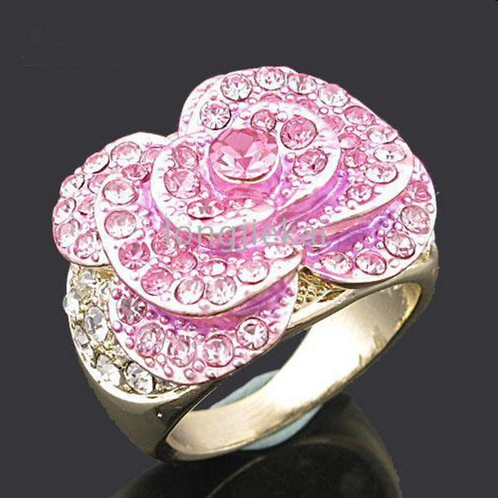 Fashion Rings For Women Jewellery Rings For Women