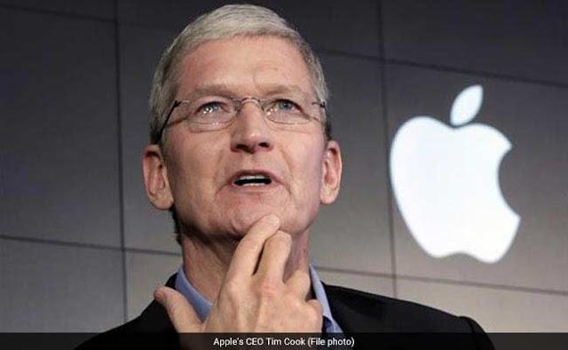 Hyderabad will get new identity, Apple's Digital Mapping Center