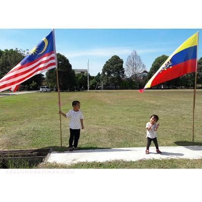 cerita cikgu, selamat hari kemerdekaan, merdeka, kemerdekaan ke 61