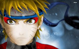 Free HD Screen Savers: Naruto HD screen Savers with Sound