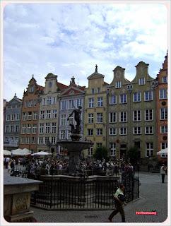 Gdansk Old Twon