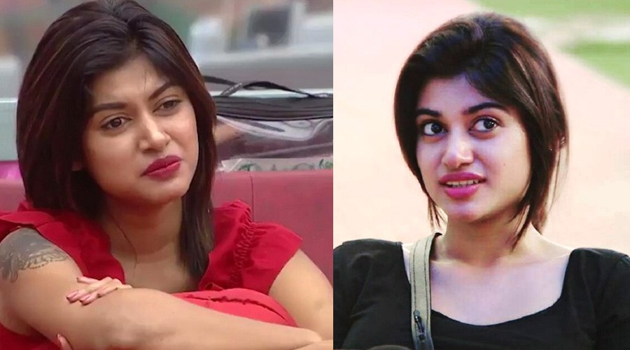 Recently watched OviyaaSweetz press interview. She is pleasant, humble n genuine.People like her for her attitude.she is blessed n lucky