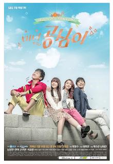 Download Drama Korea Beautiful Gong Shim (2016) Episode 1 - 20 BluRay Ganool Movie
