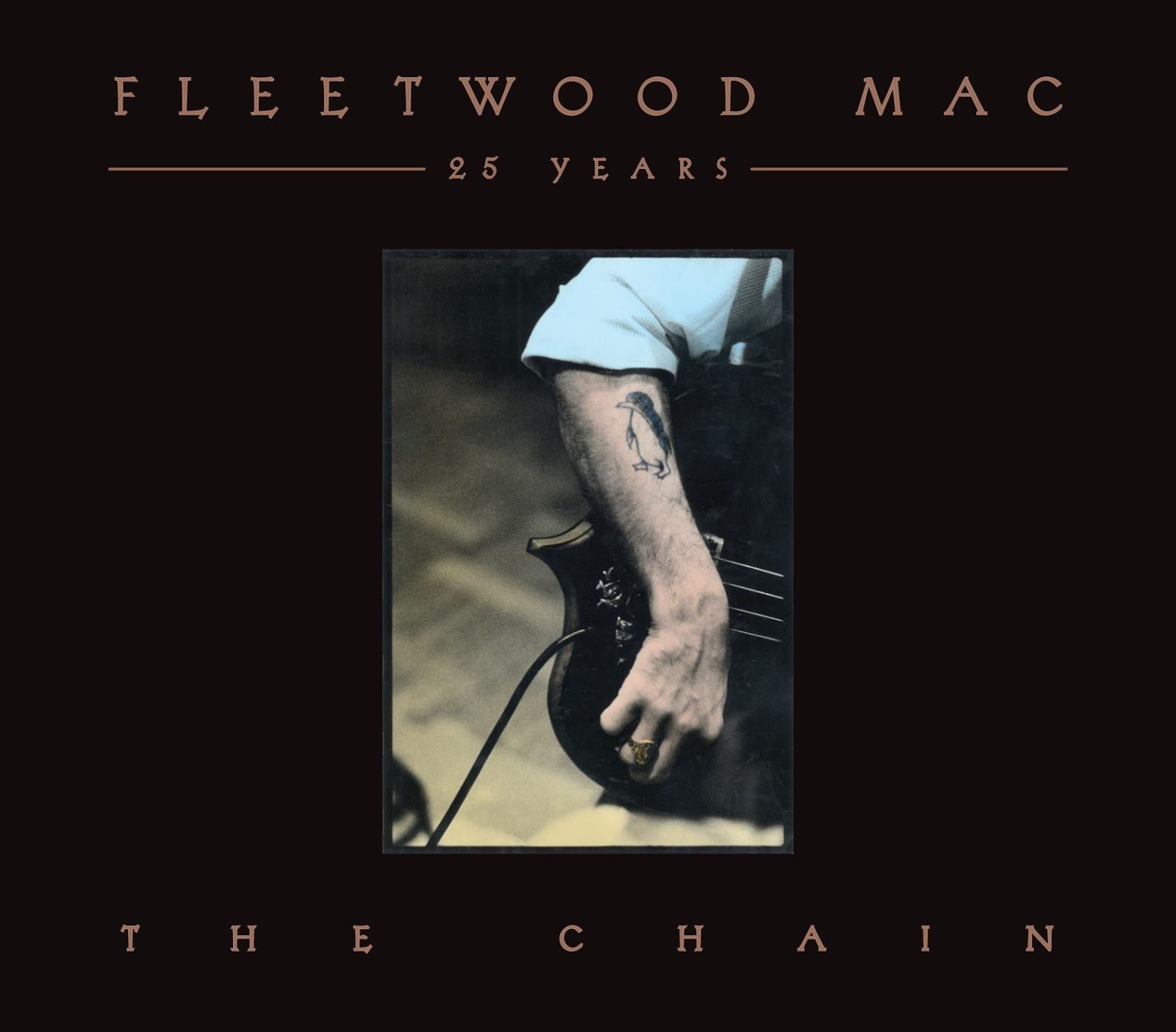 fleetwood mac news fleetwood mac have the no 1 album in new zealand this week 25 years the chain. Black Bedroom Furniture Sets. Home Design Ideas