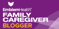 Family Caregiver Blogger