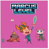 Oblea para tartas Marcus Level