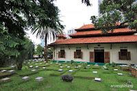 masjid hidayatullah