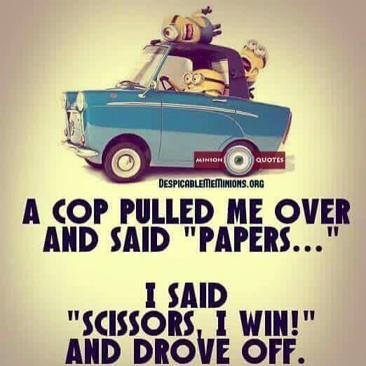 #Funny #Minions #Quotes Top Funny Minions Quotes and Pics