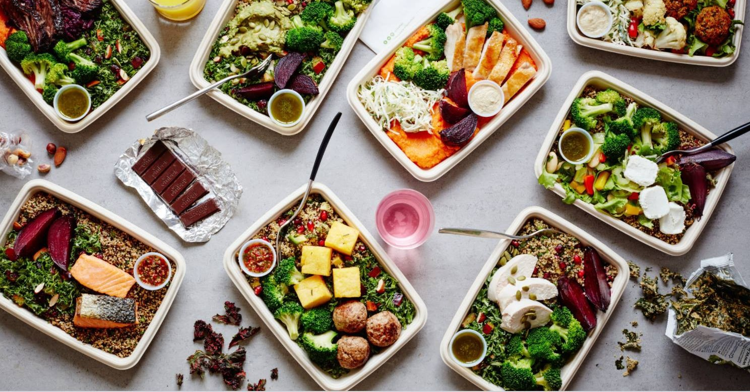 Catering Manado Halal 08114332159 Nasi Kotak Murah Enak