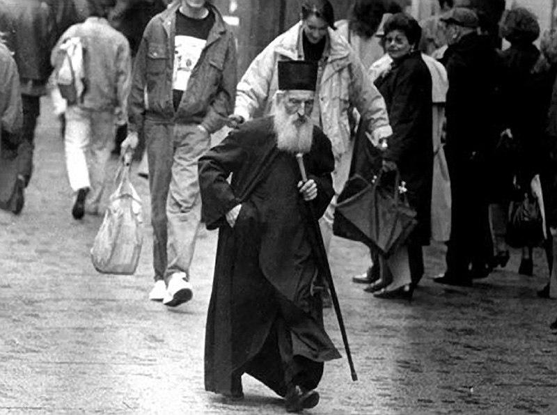 """Imagini pentru """"PATRIARHUL CARE VIEŢUIA CA PUSTNICII"""" – amintiri despre Preafericitul Pavel al Serbiei"""