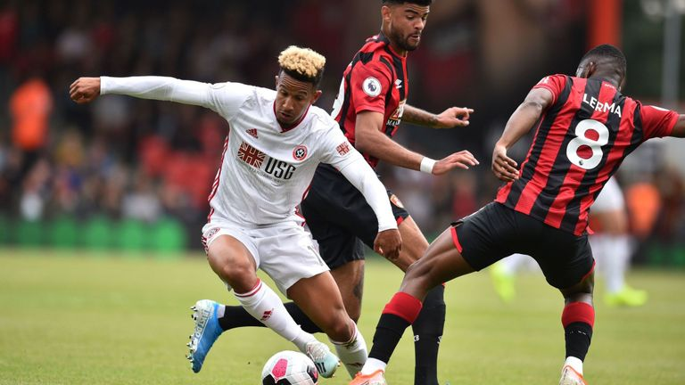 Prediksi Sheffield United VS Bournemouth 9 Februari 2020
